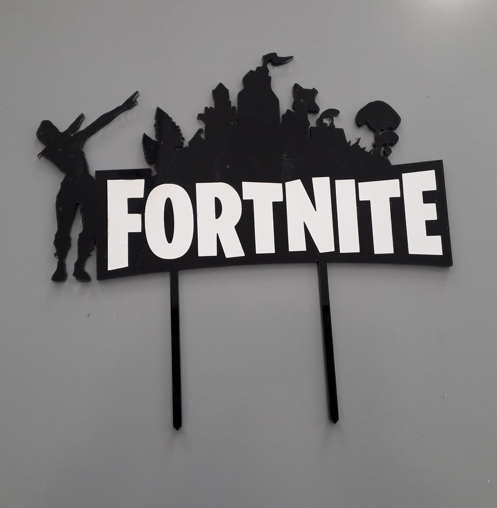 Topper Fortnite